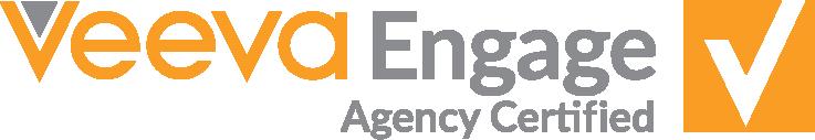 Veeva Engage Certified