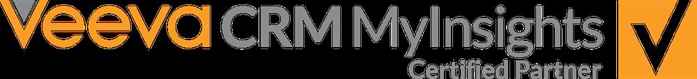 Veeva MyInsights Certified