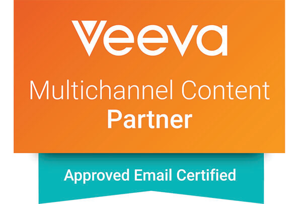 JHL Digital Veeva Approved Email Certified
