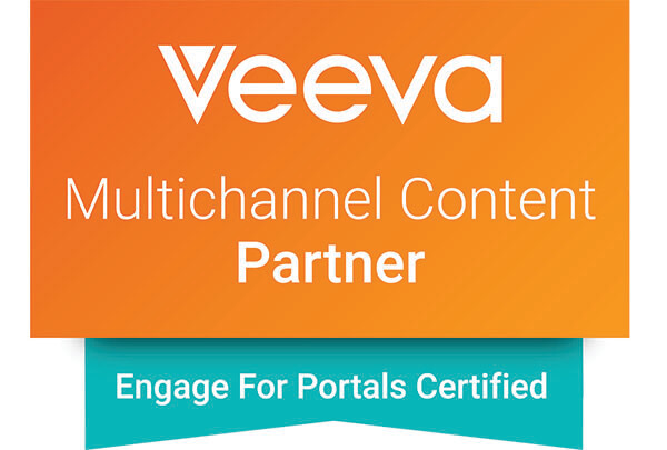 JHL Digital Veeva Engage Certified
